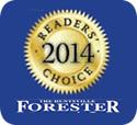 2014 Readers Choice